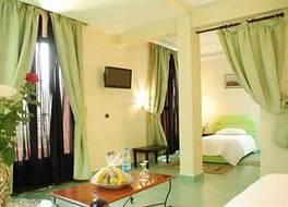ヌーザ ホテル 写真