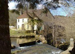 Au Moulin des Fees