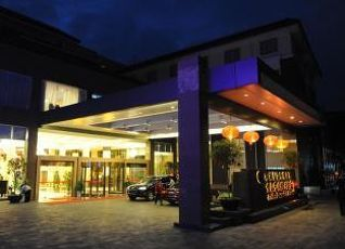 グイリン ゴールデン ドラゴンボール ホテル 写真