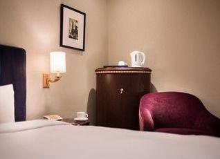 シンシー ホテル 写真