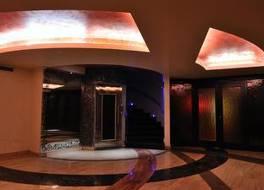ハリウッド イン ホテル 写真