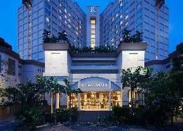 ルネサンス ジョホール バール ホテル
