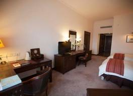 Islamabad Serena Hotel 写真