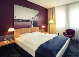 メルキュール ゼフェリンズホーフ ケルン シティ ホテル 写真