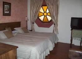 Hotel Palacio Chico 1850 写真