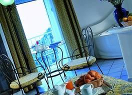 ポジターノ アート ホテル パジテーア 写真