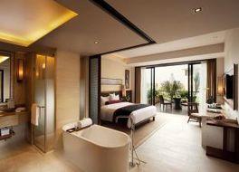 コンラッド サンヤ ハイトン ベイ ホテル 写真
