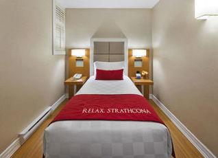 ザ ストラスコナ ホテル 写真