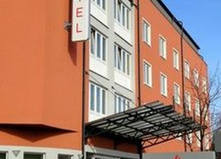 AMEDIA Hotel Dresden Elbpromenade 写真
