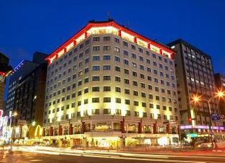 レオフー ホテル 写真