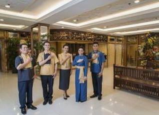 カバヤン ホテル パサイ 写真