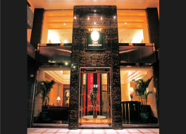 タイペイ インターナショナル ホテル