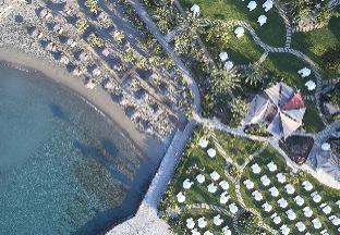アマタス ビーチ ホテルリマソール 写真