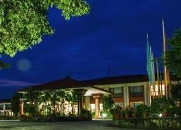 ホテル ポカラ グランデ 写真