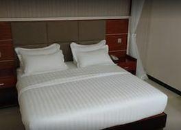 コートヤード インターナショナル ホテル
