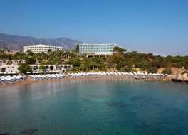 北キプロスのホテル