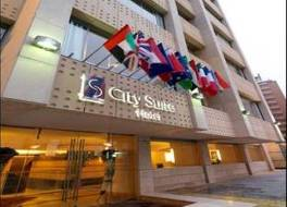 City Suite Hotel Beirut