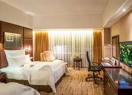 プルマン グァンヂョウバイユン エアポート ホテル 写真