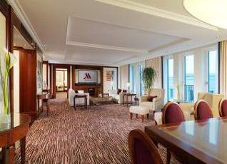 ベルリン マリオット ホテル 写真