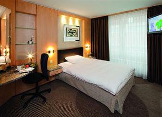 モーベンピック ホテル チューリッヒ レジェンズホフ 写真