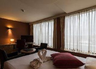 デ カイザー ホテル 写真