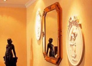 ストロンボリ ホテル 写真