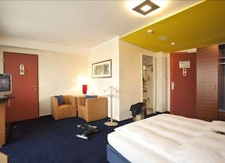 ホテル パーク コンスル エスリンゲン 写真