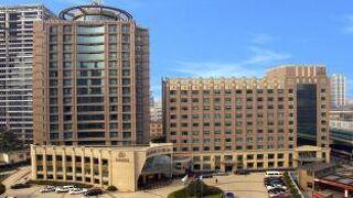 ジンロン インターナショナル ホテル