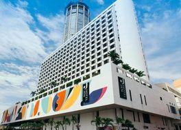 ホテル ジェン ペナン バイ シャングリラ