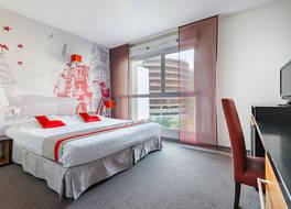 ラグランジュ アパートホテル ストラスブール ウィルソン 写真