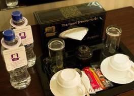 ホテル シンシア スマイル バガン 写真