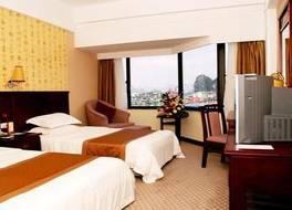 Universal Hotel 写真