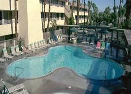 Vagabond Inn Palm Springs 写真