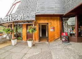 OYO ロッホ ネス ホテル 写真
