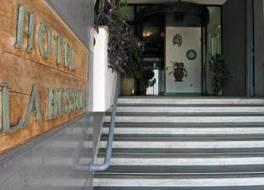 ホテル ラ ブッソラ