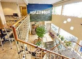 ハリウッド オーキッド スイーツ 写真