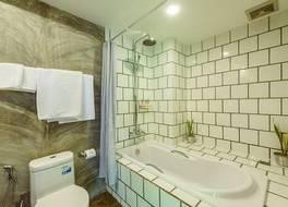 S パーク デザイン ホテル 写真