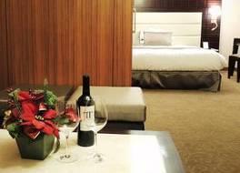 オリンポス ホテル 写真
