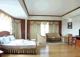 アユタヤ リバー ビュー ホテル 写真