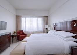 ガイアナ マリオット ホテル ジョージタウン 写真