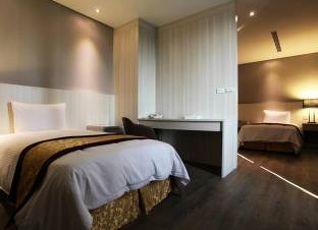 サンカイカン ホテル 写真