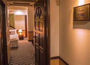 ホテル 71 写真