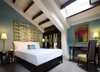 ザ スカーレット シンガポール ホテル 写真