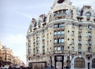 Hotel Lutetia - The Leading Hotels of the World 写真