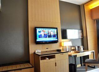 ジアングオ ホテル グアンヂョウ 写真