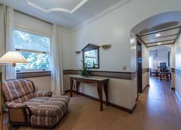 ホテル トロピカル マナウス 写真