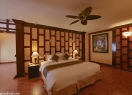 チャウ ロング サパ II ホテル 写真
