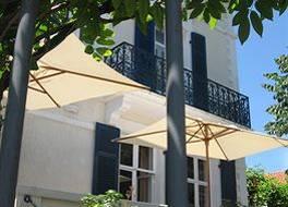 ホテル エドゥアール VII 写真