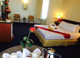 ハジャイ ゴールデン クラウン ホテル 写真