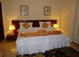 ティゼゼ ホテル 写真
